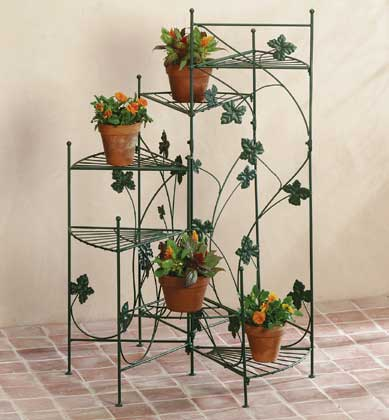 Plant Stand Go Shopping For Unique Planter Or Plant Stand