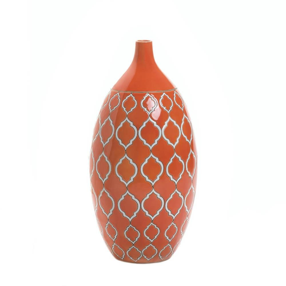 Vase. Go shopping for unique flower vases. Perfect vases for your ...
